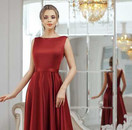 aa5dcc31e06 Вечерние платья 2018 года  направления и тенденции - Дом свадебной и ...